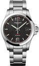 Longines Watch Conquest VHP L3.716.4.66.6