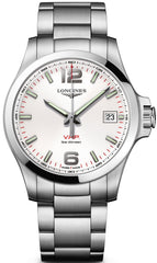 Longines Watch Conquest VHP Mens