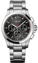 Longines Watch Conquest VHP Chrono L3.717.4.56.6