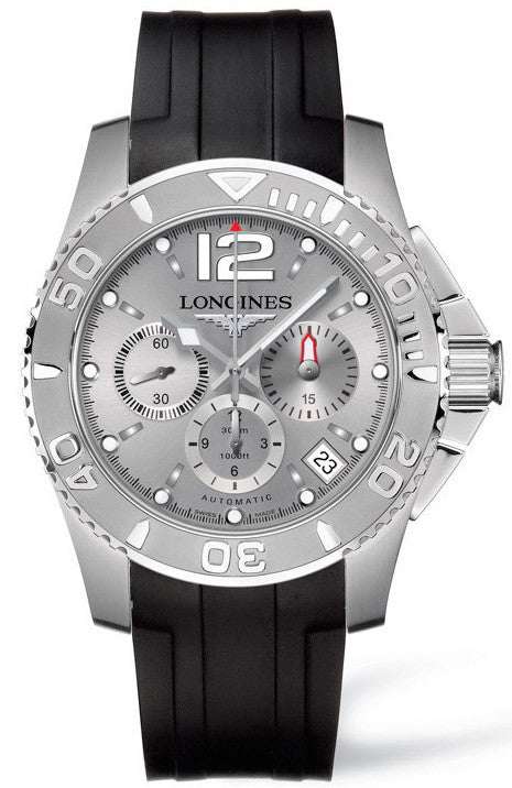 Longines Watch HydroConquest Mens D