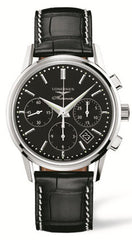 Longines Watch Column Wheel Chronograph Mens
