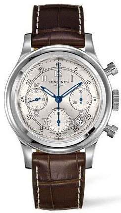 Longines Watch Heritage 1951 Mens