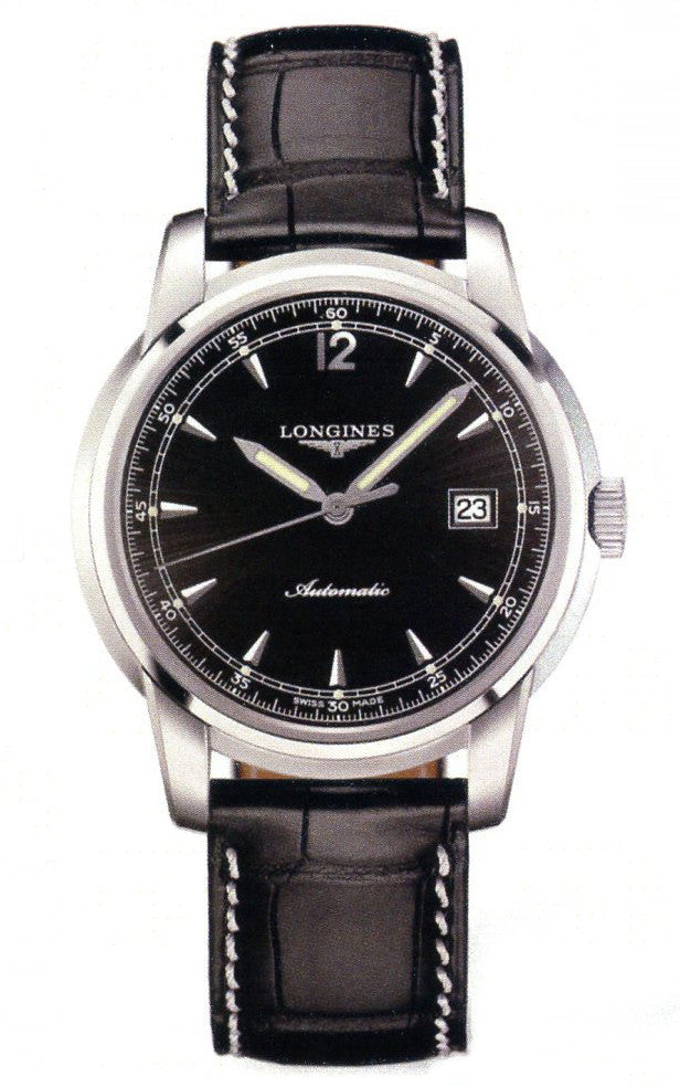 Longines Watch Saint-Imier D