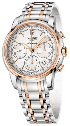 Longines Watch Saint-Imier Mens
