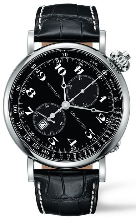 Longines Watch Aviation Type A7 D