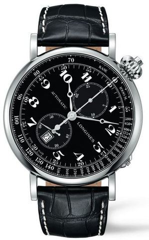 Longines Watch Aviation Type A-7 D