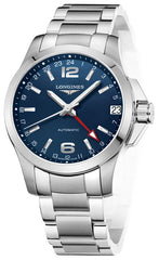 Longines Watch Conquest Gents