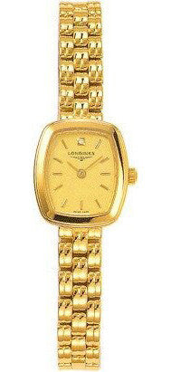 Longines Watch Prestige Ladies
