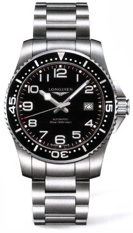 Longines Watch HydroConquest D