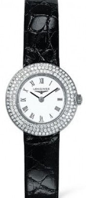Longines Watch Prestige Ladies D