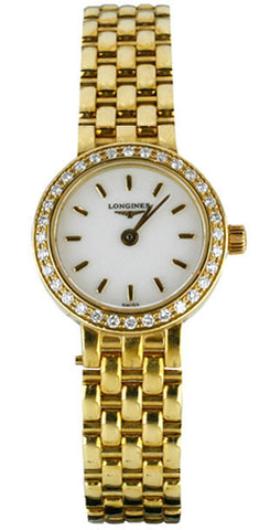 Longines Watch Ladies D