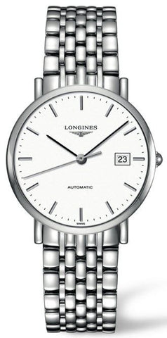 Longines Watch Elegant Collection
