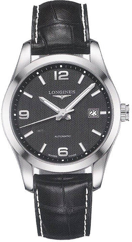 Longines Watch Conquest Classic Automatic