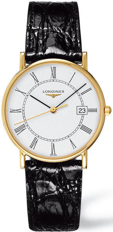 Longines Watch Presence Mens
