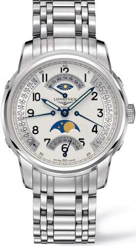 Longines Watch Saint Icier