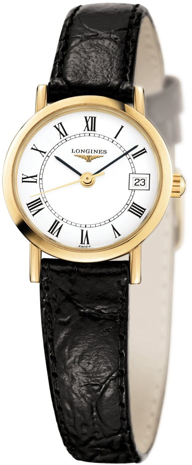 Longines Watch Presence Ladies