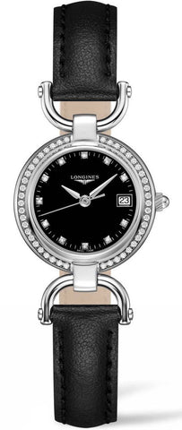 Longines Watch Equestrian Collection