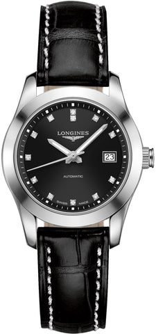 Longines Watch Conquest Classic Ladies