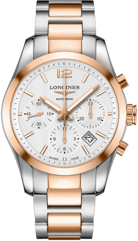 Longines Watch Conquest Classic