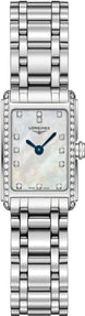 Longines Watch DolceVita L5.258.0.87.6
