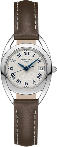 Longines Watch Equestrian