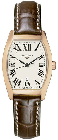 Longines Watch Evidenza
