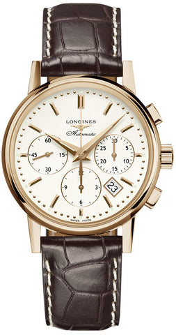 Longines Watch Heritage