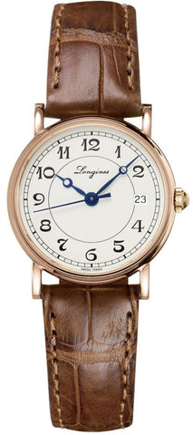 Longines Watch Heritage Ladies