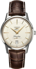 Longines Watch Heritage Mens