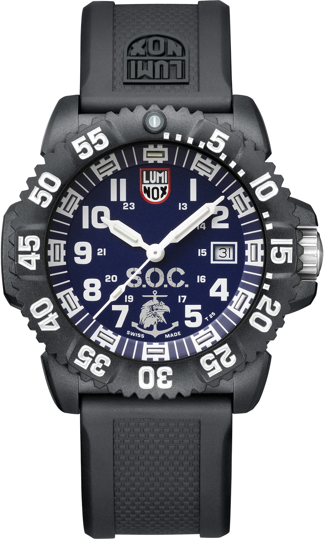 Luminox Watch Special Ops Challenge 3050 Series