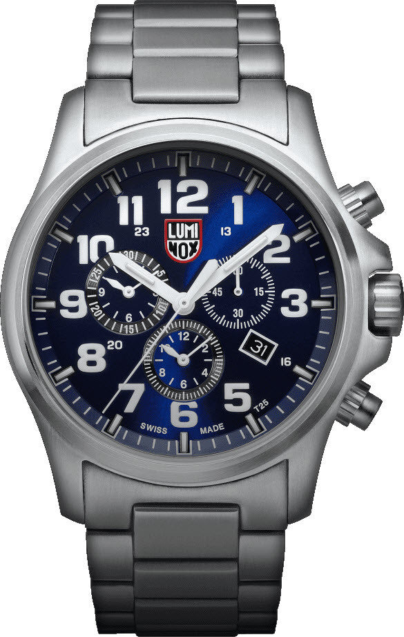 Luminox Watch Atacama Field Chronograph Alarm 1940 Series