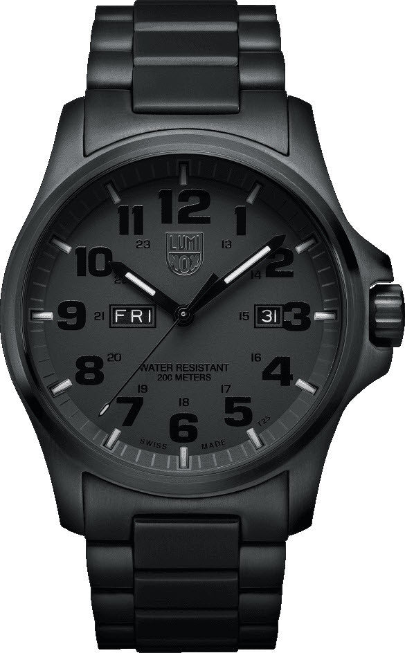 Luminox Watch Atacama Field Day Date 1920 Series