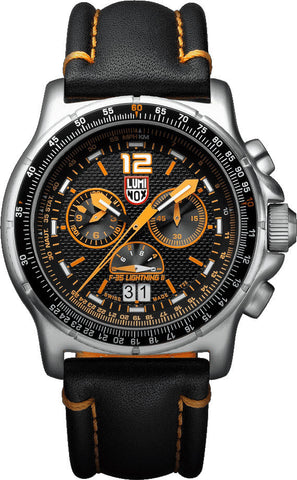 Luminox Watch F-35 Lightning II