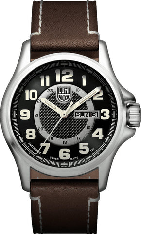 Luminox Watch Field Automatic Day Date 1800 Series