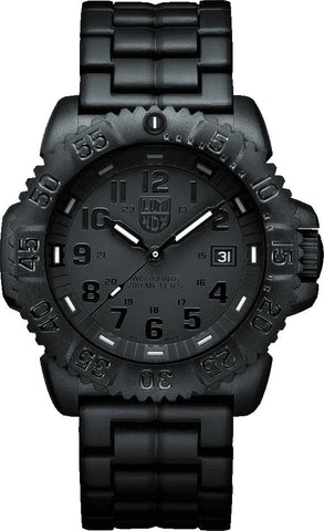Luminox Watch Navy Seal Colormark 3050 Series