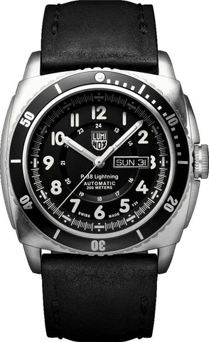 Luminox Watch P-38 Lightning