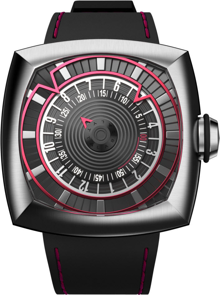 lytt labs watch red steel