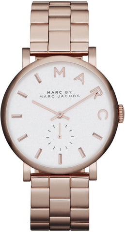 Marc Jacobs Watch Baker D