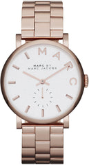 Marc Jacobs Watch Baker