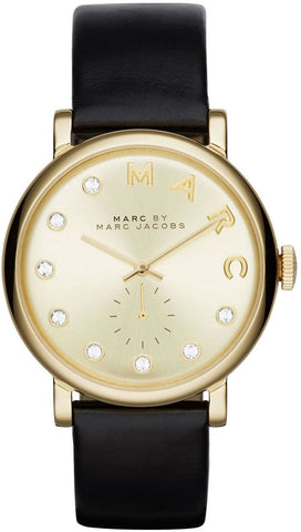 Marc Jacobs Watch Baker Dexter D