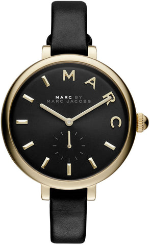 Marc Jacobs Watch Sally