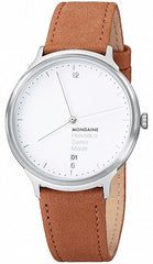 Mondaine Watch Helvetica No1 Light 38 D