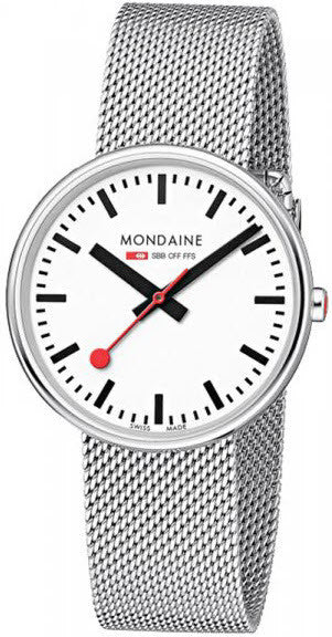 Mondaine Watch Mini Giant