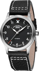 Muhle Glashutte Watch Terrasport III