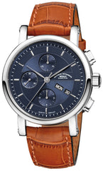 Muhle Glashutte Watch Teutonia II Chronograph