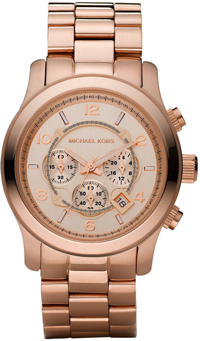 Michael Kors Watch Runway Chronograph