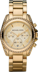 Michael Kors Watch Blair Chronograph S