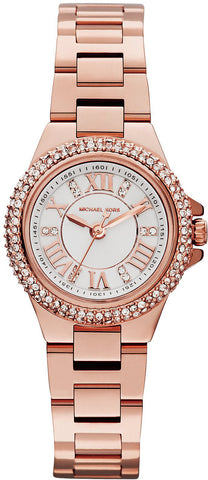 Michael Kors Watch Mini Camille D