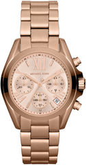 Michael Kors Watch Bradshaw Mini Chronograph