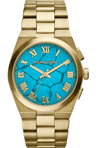 Michael Kors Watch Brooks S